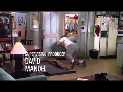 Seinfeld   Kramer Messes Up Jerry's Apartment