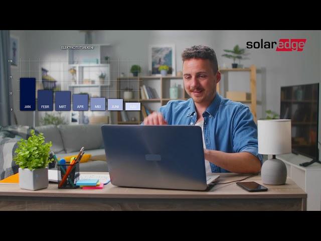 SolarEdge oplossingen - eigenverbruik optimaliseren