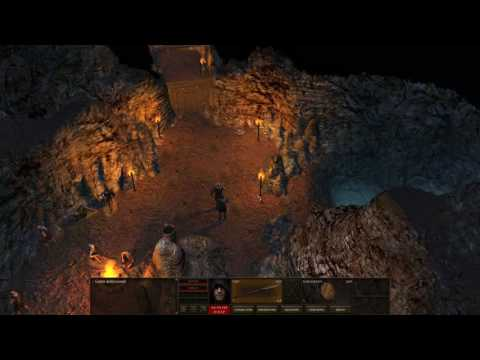 Dungeon Rats: First taste of blood |