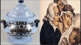 Giải mã chiếc bình gốm tinh tế dùng để nuôi loài vật kỳ lạ không ngờ khiến cả nhân loại phát cuồng!!