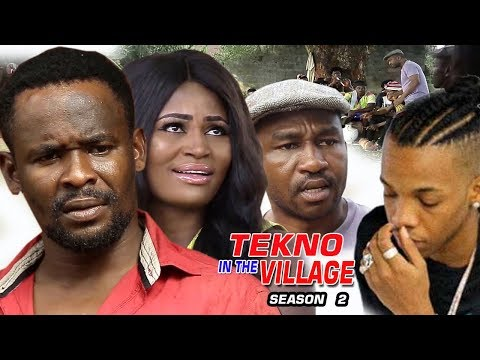 Tekno in the village Season 2 - 2018 Latest Nigerian Nollywo