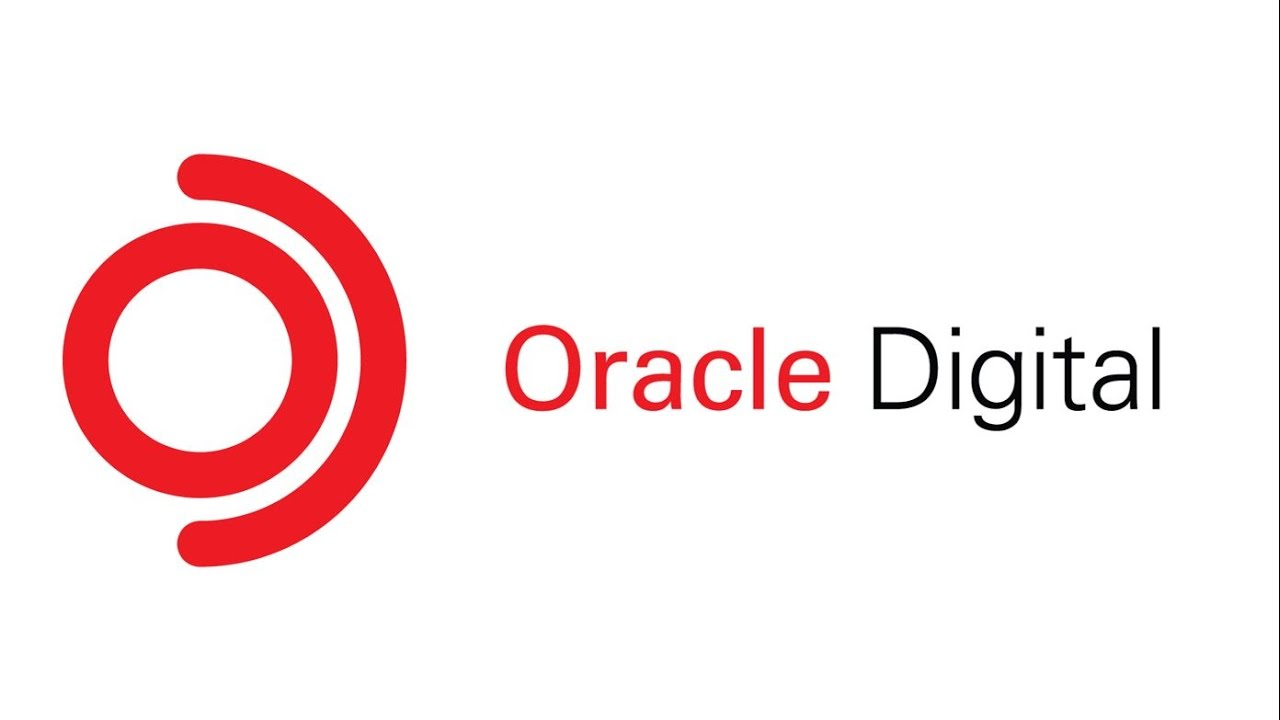 Image result for oracle digital