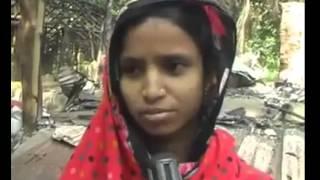 Bangladesh Crime