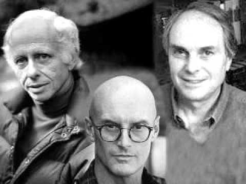 George Leonard, Mike Murphy, Ken Wilber - Integral Transformative Practice