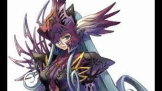 Knights in the Nightmare - Mellia Sortie! - Extended