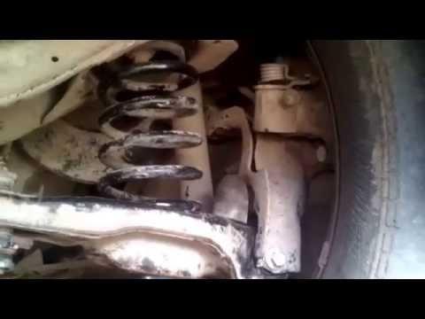 задняя подвеска фокус 2 ремонт