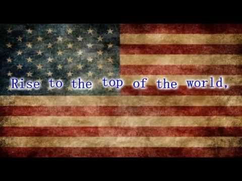 America - Imagine Dragons - Lyrics