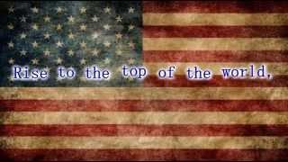 America - Imagine Dragons - Lyrics