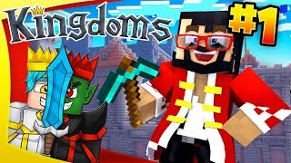 Minecraft: Kingdoms Ep. 1 (Season 1)
