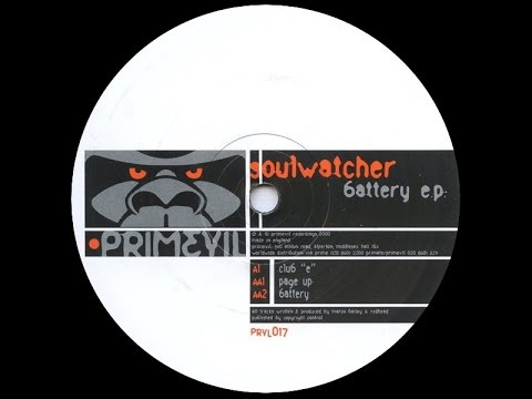Soulwatcher - Club E