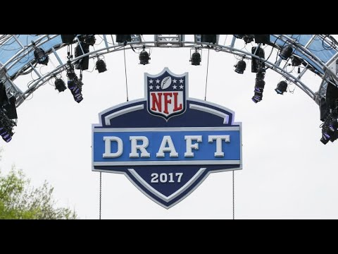 2017 NFL Draft First Rounders Declined 5th Year Options