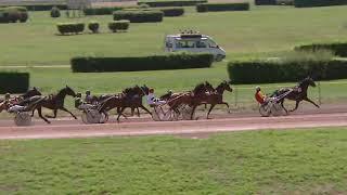 Vidéo de la course PMU PRIX DE GELSENKIRCHEN