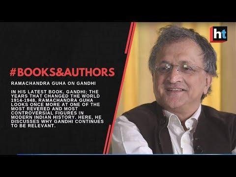 Gandhi: The Years That Changed The World by Ramachandra Guha