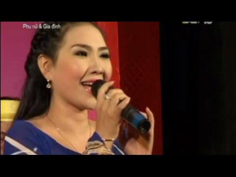 Ca Cổ Cung Đàn Mới _ Nghệ Sĩ Tạ Thiên Tài - Lê Thị Ngọc Thảo (CVVC 2012)