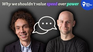 Malcolm gladwell, known for his deep inquiries into how the social sciences impact our day-to-day lives, recently sat down a talk with adam grant, whar...