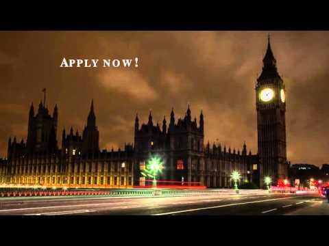 London Banking Tour 2016