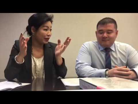 Legal Aspects in Real Estate - JadeStone Real Estate Fridays Live Broadcast
