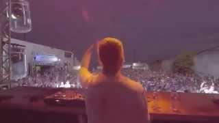 Garmiani ft. Sanjin - Jump & Sweat