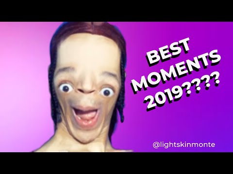 LIGHTSKINMONTE MEME COMPILATIONS (best moments)