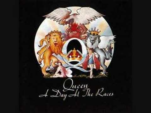 Queen - Good Old-Fashioned Lover Boy