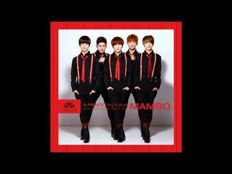 A-Prince - Mambo