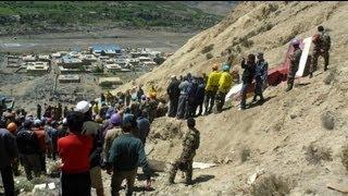 Un avion de tourisme s'écrase au Népal : quinze morts, six miraculés