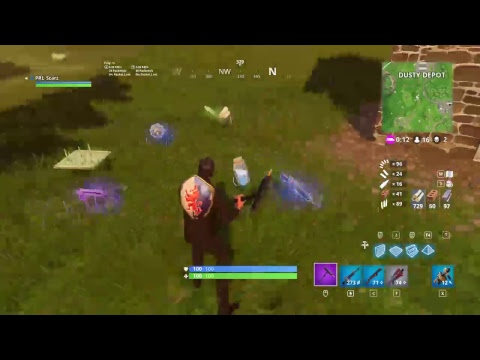 Keyboard and Mouse on consle Fortnite Tips and Tricks! How to get better! 228 wins 