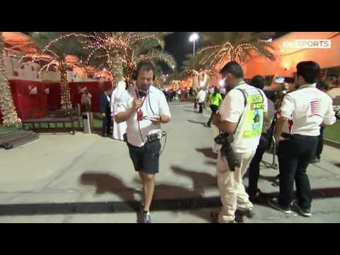 2016 Bahrain Ted's Race Notebook