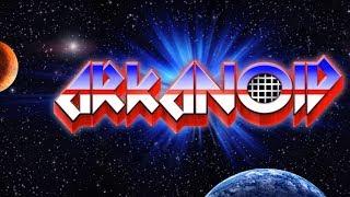 Arkanoid (1986) - Juegos de época 🕹️