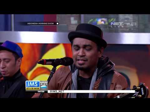 Performance Glenn Fredly - Filosofi dan Logika - IMS