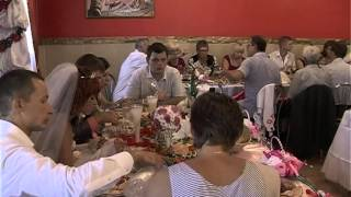 Чисто украинская свадьба  часть 03 серия 2
