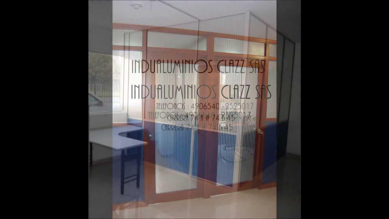 Bogota divisiones oficina muebles para oficina y hogar for Muebles para oficina mamparas