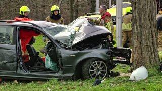 Dodelijk verkeersongeval Roermond