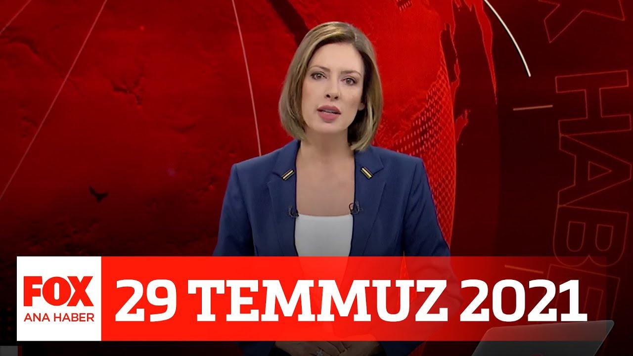 Download Felaket Manavgat'ta başladı! 29 Temmuz 2021 FOX Ana Haber