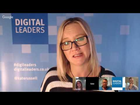 DLTV: Growth hub strategies for empowering small regional businesses to adopt digital - Full Episode