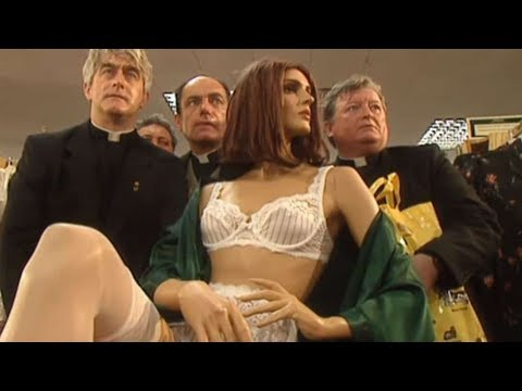 American Reacts to Father Ted (#4)