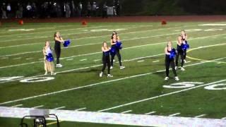 Jordan Hayes Wilsonville Pride Dance 10/10/14
