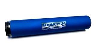 bowers paradigm 22lr suppressor review