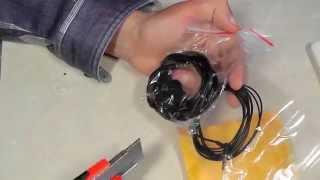 Провод (кабель) для ремонта наушников