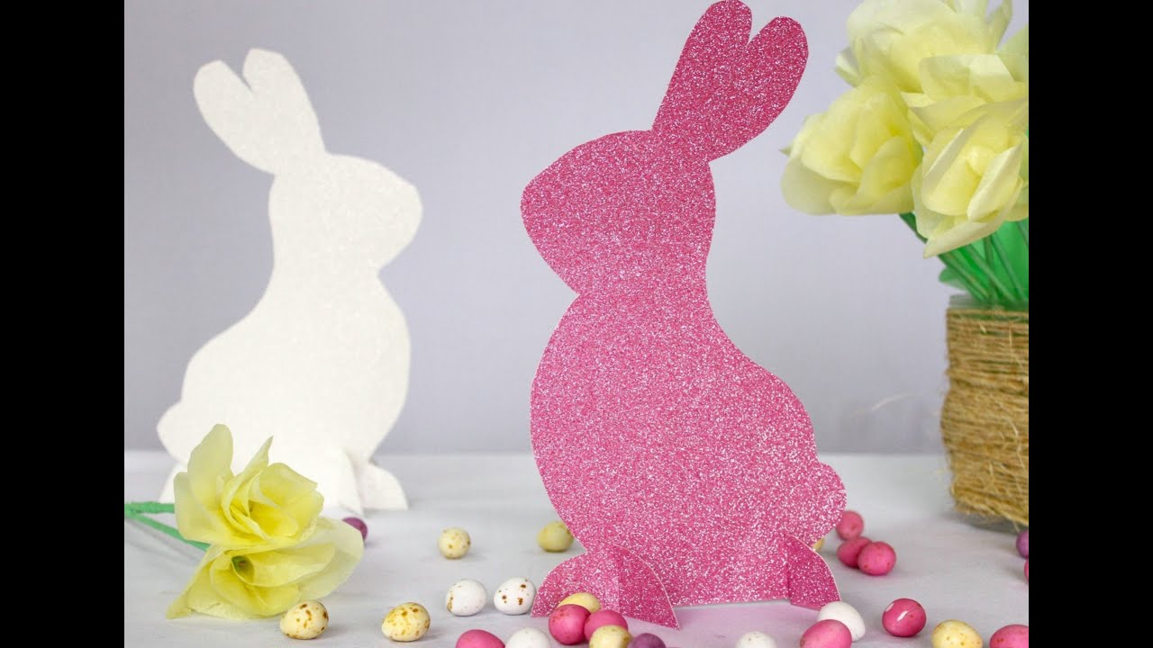 Superior Easter Bunny Decorations