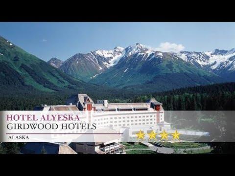 Hotel Alyeska - Girdwood, Alaska