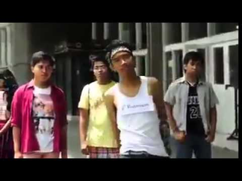 Shes dating the gangster funny parody