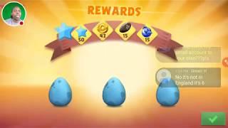 NFL Event - Angry Birds Evolution