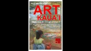 Art Kauai 2014 the Mark