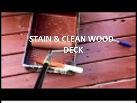 how to clean wood watch