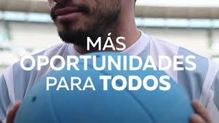 Córdoba te incluye - Goalball