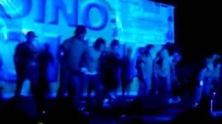 new genre dancerz amistad(guest)