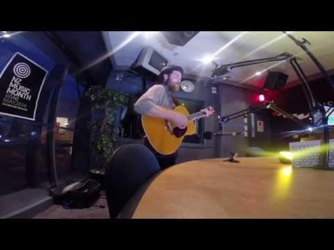 NZ Music Month: Strahan 'Deliverance'