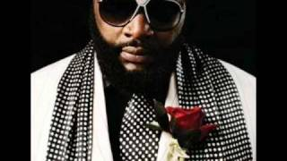 Rick Ross - Blowing Money Fast
