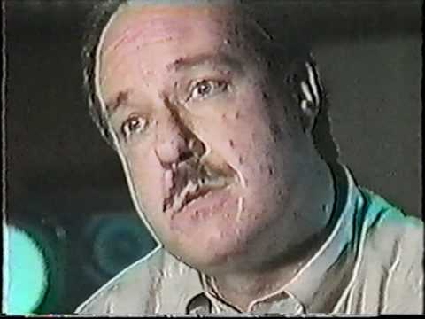 Rick Davis : Interview 1995